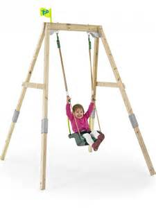 To Swing 9 Best Children S Swing Sets The Independent