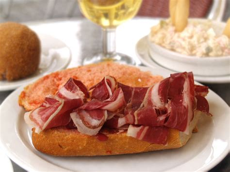 shop black pig meat company spain s famous ham and where to find it in barcelona
