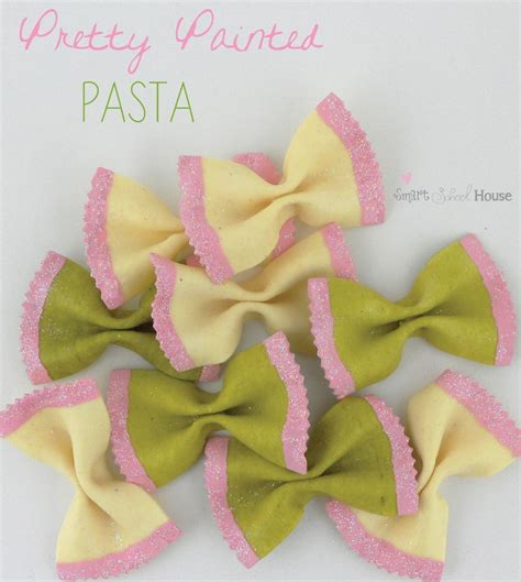 pasta crafts for bow tie pasta crafts for toddlers