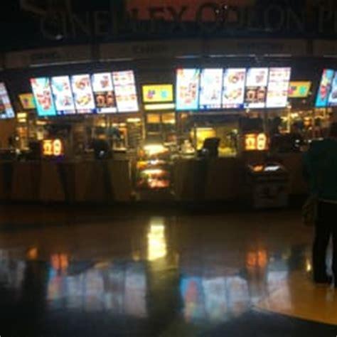 Cineplex Niagara | cineplex odeon niagara square cinemas biografer