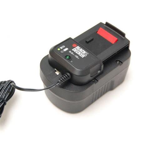 black and decker battery charger 18v black decker battery charger 9 6v 18v accu company