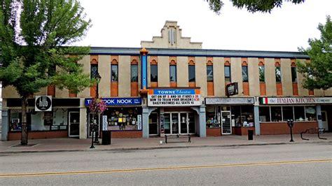 Cineplex Vernon Bc | towne cinema goes digital vernon bc news article