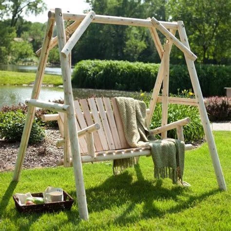 backyard swing 35 swingin backyard swing ideas
