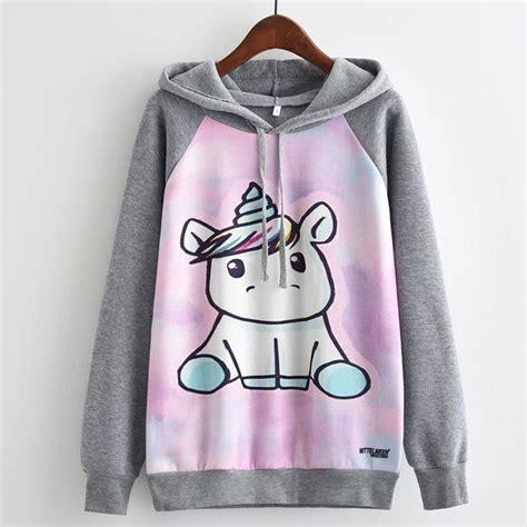 Unicorn Sweatshirt the 25 best unicorn hoodie ideas on unicorn