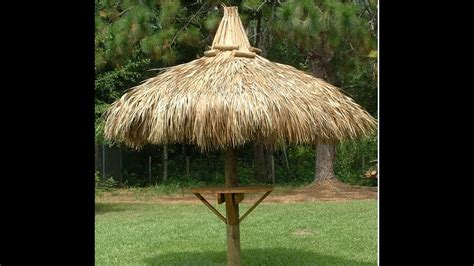 How To Build A Tiki Hut Roof by How To Build A Tiki Hut Roof Yq48 Roccommunity