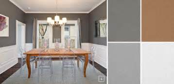 Dining Room Wall Color Ideas wall color benjamin moore kendall charcoal hc 166