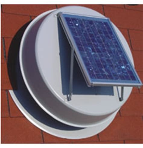 solar powered fans for barns hvacquick light roof mounted solar attic fan