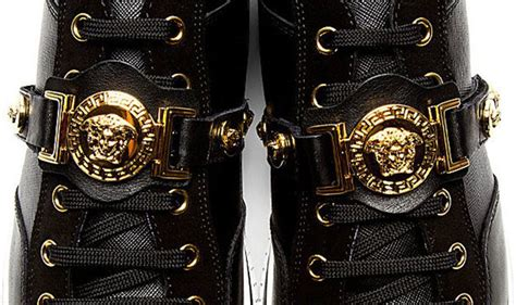 best mens boots for fall 2014 top 3 best new versace sneakers for fall winter 2014