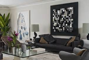 Wohnzimmer Einrichten Braun Schwarz Coole Gestaltungsm 246 Glichkeiten Wohnzimmer Die Sie
