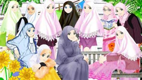 Gelas Cantik Bisa Di Kasih Gambar Kelurga Sahabat Pemandangan Dll aneka gambar kartun anak muslim