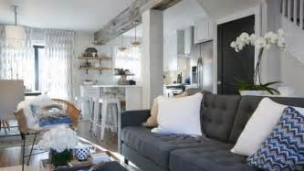 livingroom realty sala cozinha sala de jantar property brothers season 5