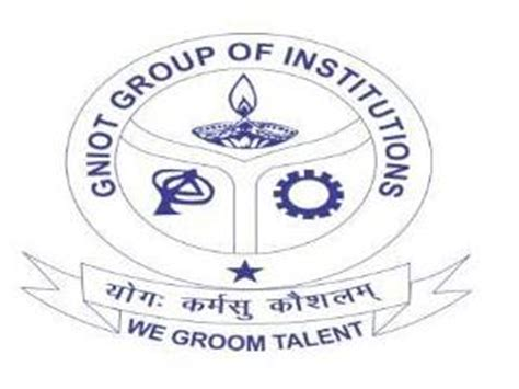 Gniot Mba by Gniot Offers Pgdm In Hr Marketing Finance It