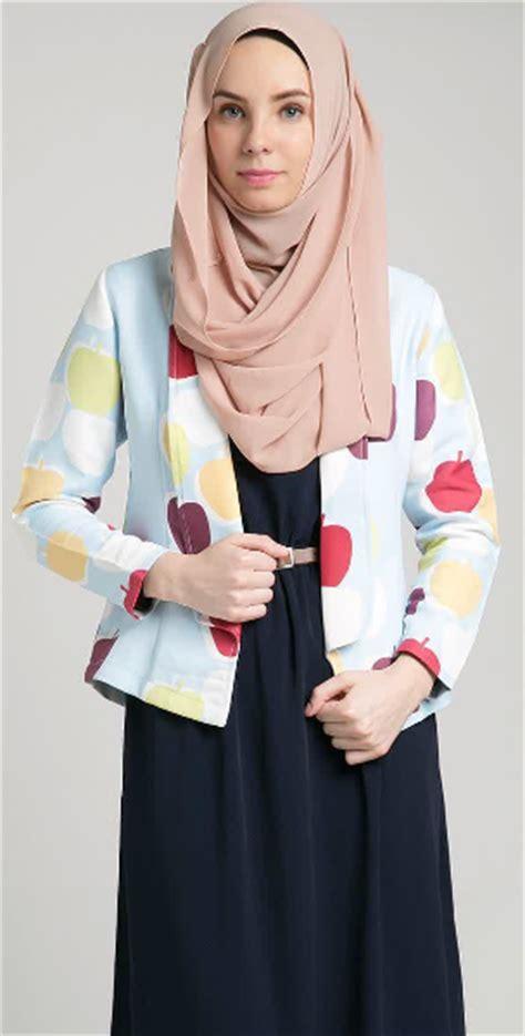 Model Baju Muslim Wanita koleksi gambar baju muslim wanita untuk kerja