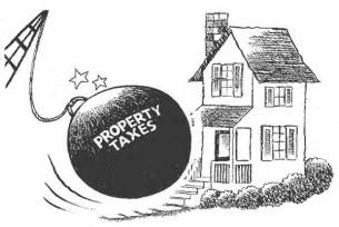 taxes on of home where to buy property without paying property tax