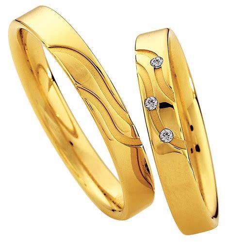 Eheringe 585 Gold by Eheringe Trauringe Gelbgold 585 Gold 49 87026