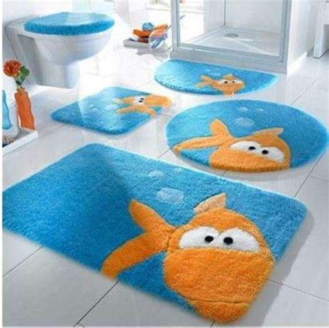 tappeti per il bagno tappeti per il bagno moderni e originali foto 9 10