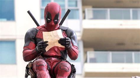 Kaos New Deadpool 9 deadpool tops 2016 mistakes list kmeg