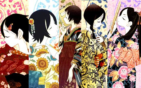 sayonara zetsubou sensei sayonara zetsubou wallpaper 1680x1050 wallpoper