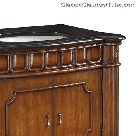 old fashioned bathroom vanity 30 quot old fashioned bath vanity classic clawfoot tub