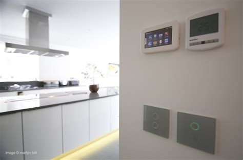 intelligent home automation products iq glass