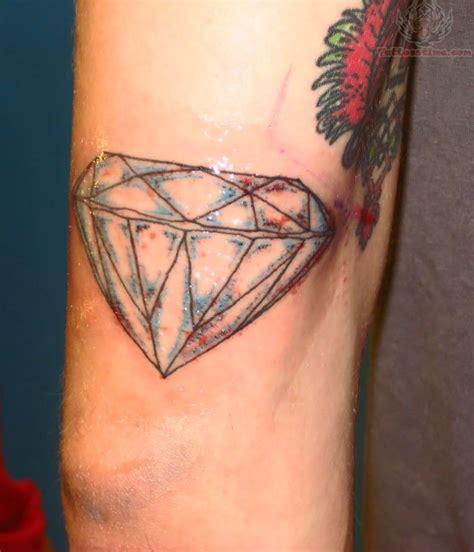 diamond tattoo elbow diamond tattoos page 81