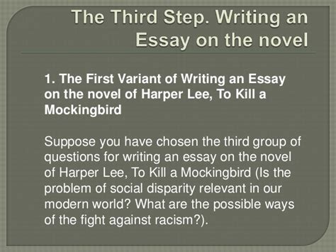 to kill a mockingbird theme essay questions to kill a mockingbird essay
