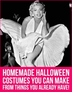 Costumes You Can Make From Your Closet by On Blue