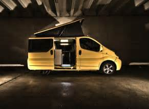 Vauxhall Vivaro Cer Conversion Opel Vivaro Cer Conversion 1 1 C Lover