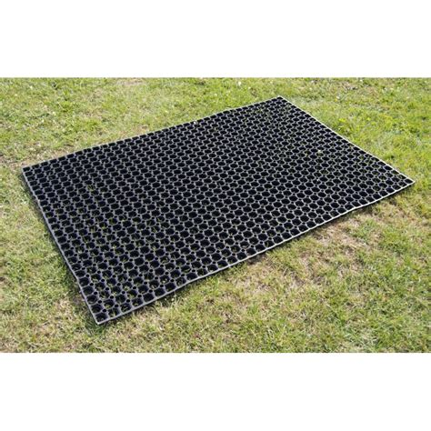 Commercial Grass Seed Mats by Low Cost