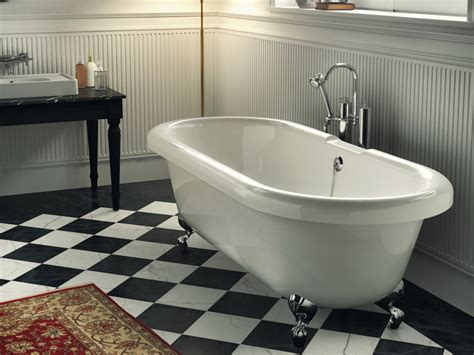 old style bathtubs classic style bathtub on legs old america by glass 1989