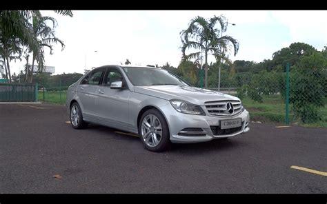Mercedes C200 2014 2014 mercedes c 200 cgi avantgarde start up and