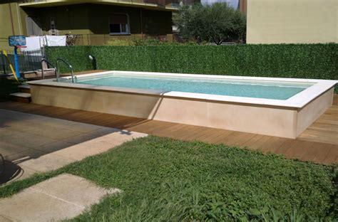 Pool Halb Eingelassen dolce vita gold versenkt 7 schwaben wunder