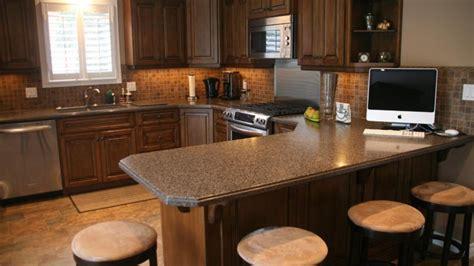 Artisan Countertops by Artisan Countertop Types For Kitchen Design
