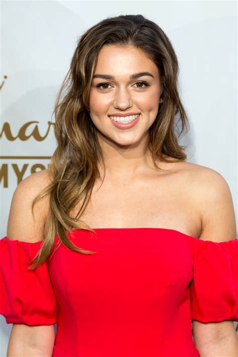 duck dynasty s sadie robertson duck dynasty star sadie robertson reveals eating disorder