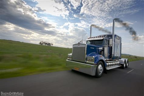 kw t900 for sale pag haulage kenworth t900 klos custom trucks