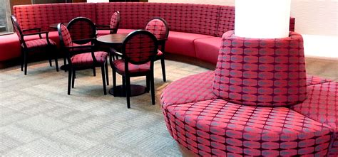 nucleus designs upholstery melbourne commercial