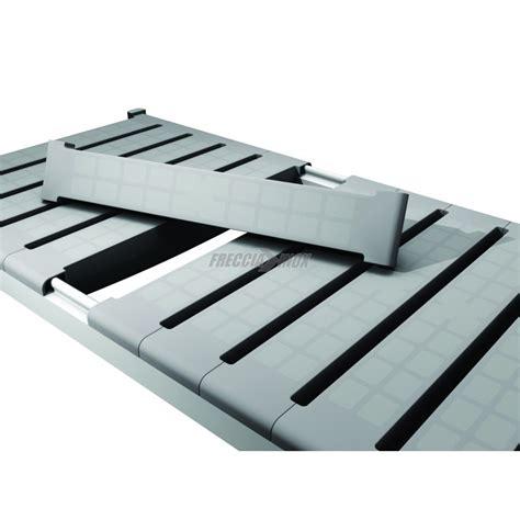 scaffali alluminio gallery of scaffale modulare per cella frigo dim interne x