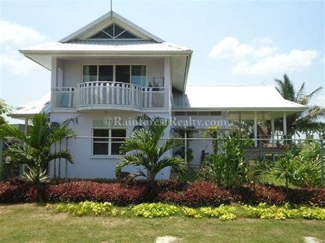 belize home for sale near us embassy