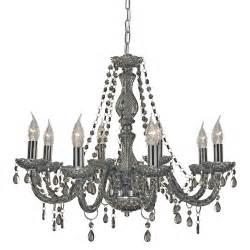 lustre baroque pas cher lustre gris pas cher design en image