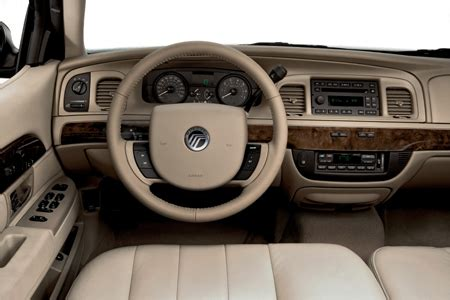 mercury grand marquis review the truth about cars mercury grand marquis review the truth about cars
