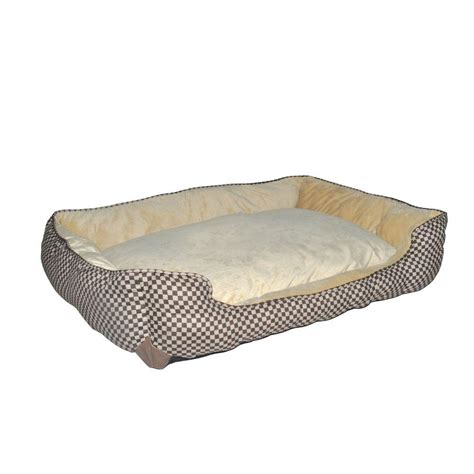 self warming pet bed k h pet products lectro soft large outdoor heated dog bed
