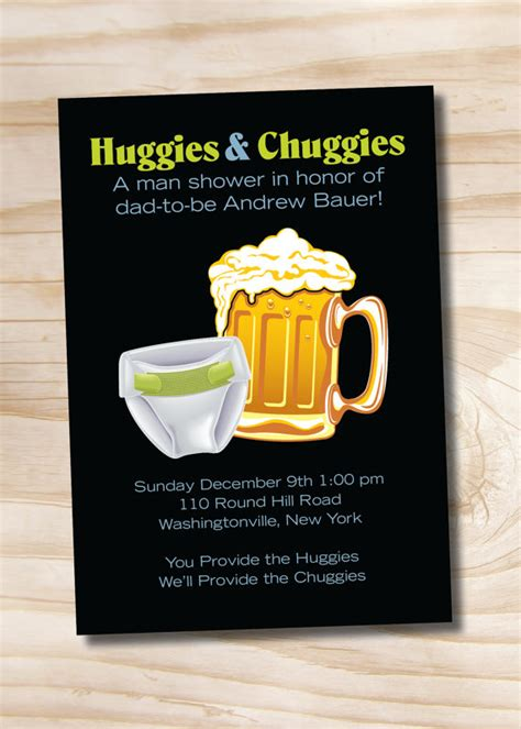 huggies amp chuggies bbq beer and babies diaper party