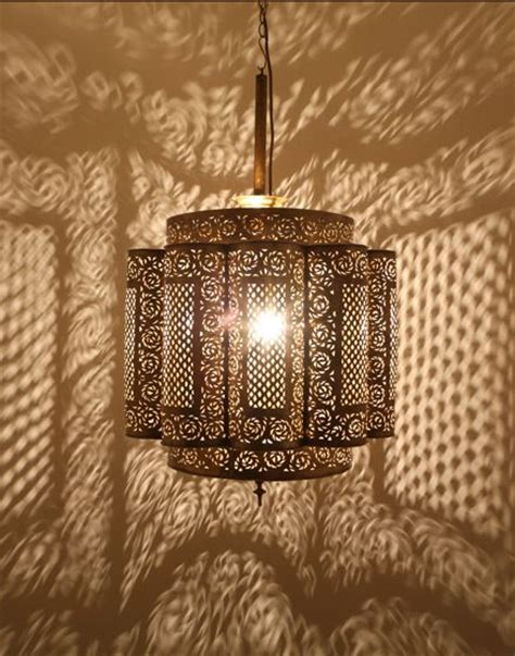 17 best ideas about moroccan lighting on
