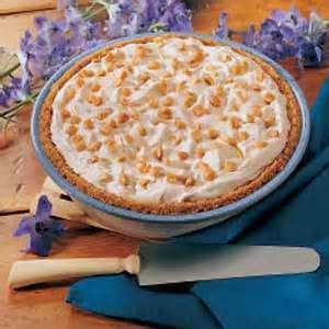 peanut butter pie recipe taste of home