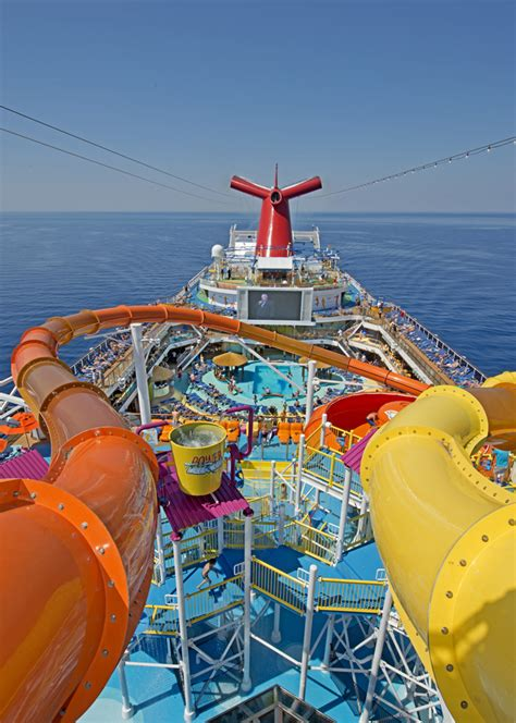 Carnival Giveaways - carnival cruise line news