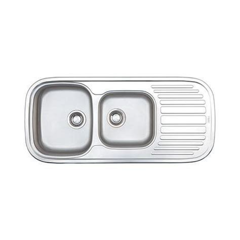 kitchen sinks online franke quinline qlx621 110 inset kitchen sink franke online