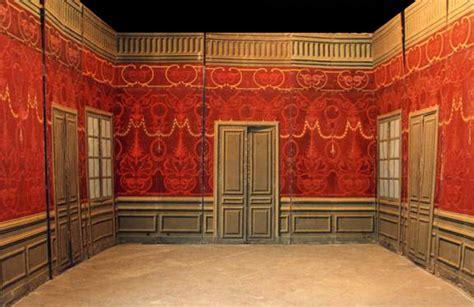 Decor Theatre by Costumes Et Th 233 226 Tre Paul Du Bois D 201 Cors Collection