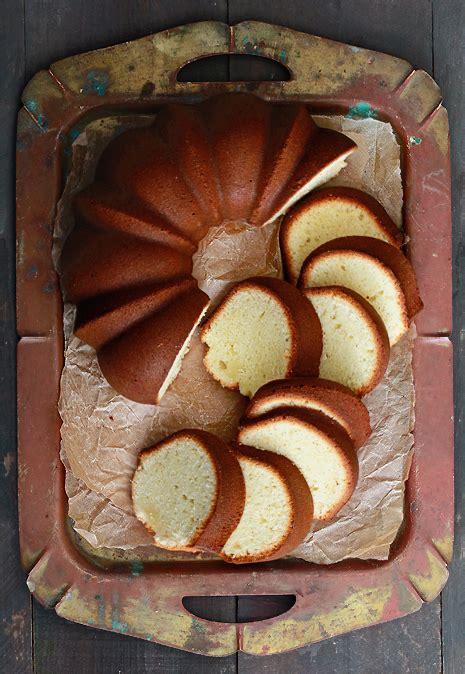 cottage cheese pound cake low pound cake