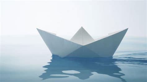 como hacer un barco origami de papel c 243 mo hacer un barco de papel origami