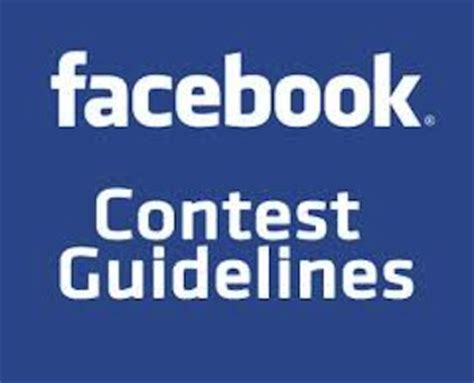 Giveaway Facebook Rules - what you need to know about the new facebook contest rules the savvy socialistathe